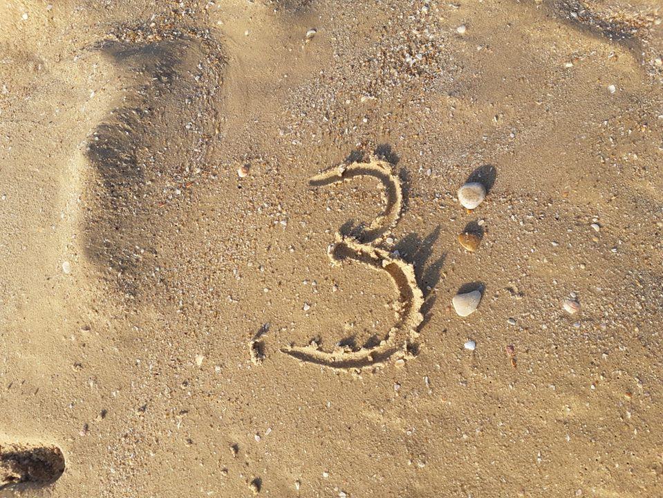 מוכנים לכיתה א' על חוף הים-חלק ג'